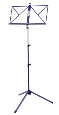 Classic Cantabile 100 Music Stand, lilac