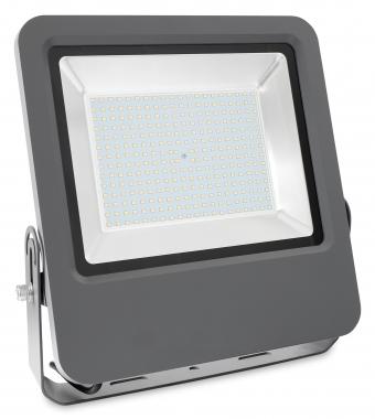 Showlite FL-4200 NW LED Fluter IP65 200 Watt 16000 Lumen neutral-weiß