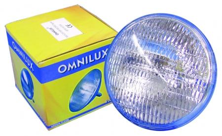 Omnilux Par 56 300W WFL Halogeenlamp