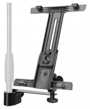 Pronomic IPAH-2 Support per iPad, montaggio ad asta