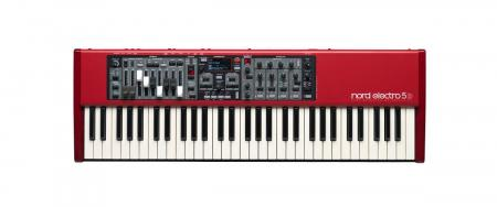 Clavia Nord Electro 5D 61 Synthesizer