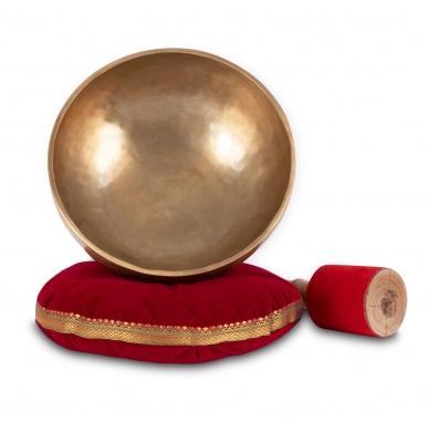 XDrum Omshanti bol chantant 25 cm set complet