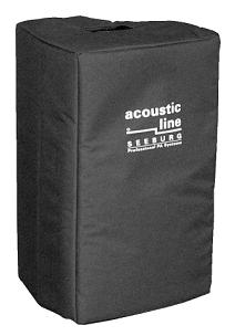 Acoustic Line Hülle für A6 / TSM12