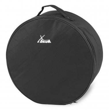 """XDrum Classic Schlagzeugtasche für Snare Drum 14"""" x 6,5"""""""