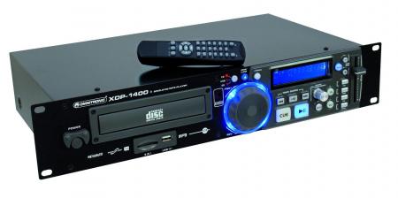 "Omnitronic XDP-1400 19"""