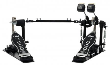 DW 3002 Doppel Fußmaschine