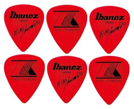 Ibanez B1000KL-RD Kiko Loureiro Signature Extra heavy - 6er Pack