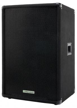 Pronomic KMF-152 Passiv PA-Box