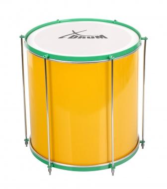 XDrum SSD-1616 tambour surdine samba