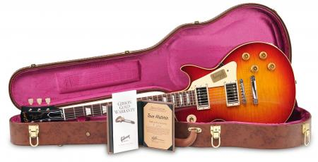 Gibson True Historic 1959 Les Paul Reissue 2016 VCS