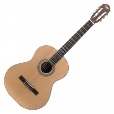 Classic Cantabile Acoustic Series AS-M3 Klassikgitarre  - Retoure (Zustand: akzeptabel)