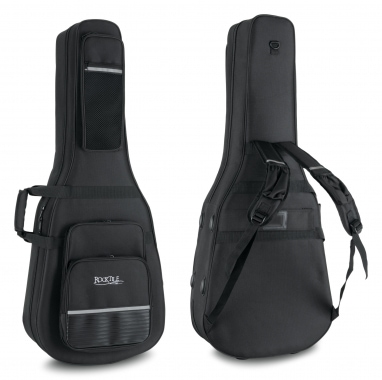 Rocktile Acoustic Steel String Guitar Case Light