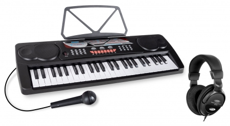 McGrey BK-4910 Beginner Keyboard SET incl. Headphones