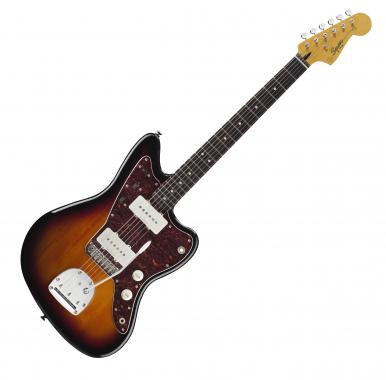 Fender Squier Vintage Modified Jazzmaster RW 3CS