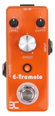 ENO TC-43 E-Tremolo Effect Pedal