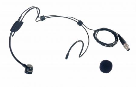 Pronomic HS-0211S Headset Mikrofon  - Retoure (Zustand: sehr gut)