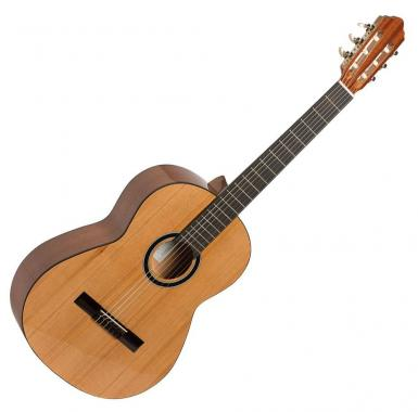 Volt KG2000 4/4 Student Konzertgitarre  - Retoure (Zustand: sehr gut)