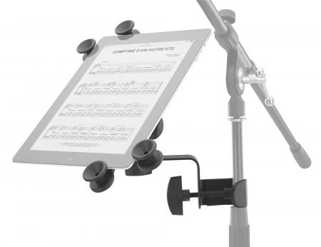 Pronomic UTH-20 Universal Tablet Holder