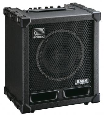 Roland Cube 60 XL Amplificador para bajo eléctrico