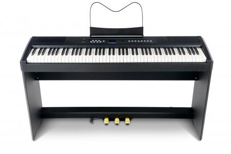 McGrey SP-100 Compact Piano Set