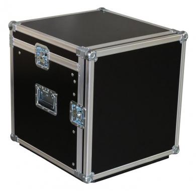 Gäng Case PerforLine Tour-Rack DD/Sk 10 HE/485 ET
