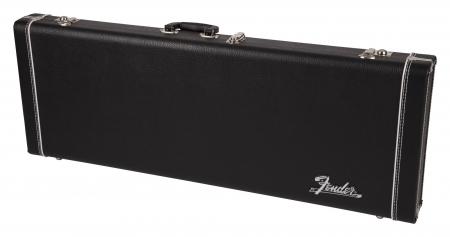 Fender Pro Series Case Strat/Tele BLK