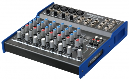 Pronomic M-802FX Mini-Mixer