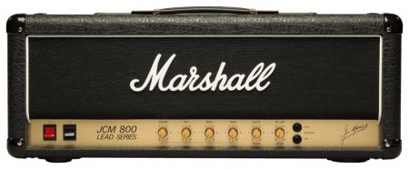 Marshall 2203 JCM800 New Vintage Headl