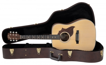 Gibson Hummingbird Sustainable AN