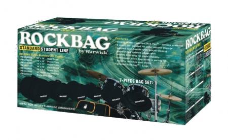 Rockbag Drum Flat Pack Standard