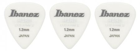 Ibanez BEL14HD12 Elastomer Hard 1.2 mm - 3er Pack