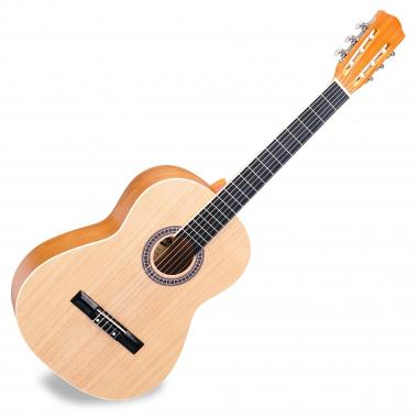 Classic Cantabile Acoustic Series AS-854 Klassikgitarre 4/4  - Retoure (Zustand: sehr gut)