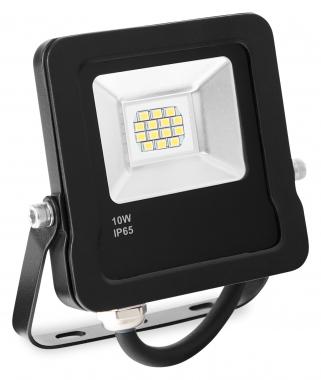 Showlite FL-3010 NW LED Fluter IP65 10 Watt 800 Lumen neutral-weiß