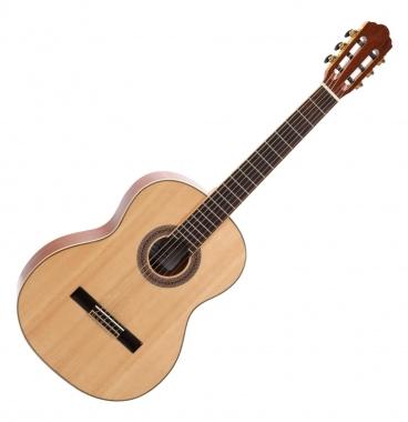 Rocktile CG-40 Guitare de Concert Épinette 4/4 Nature