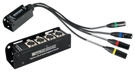 Pronomic NetCore SB-3F/SP-3M Set
