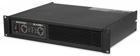 Pronomic SLA-560 Power Amplifier SmartLine
