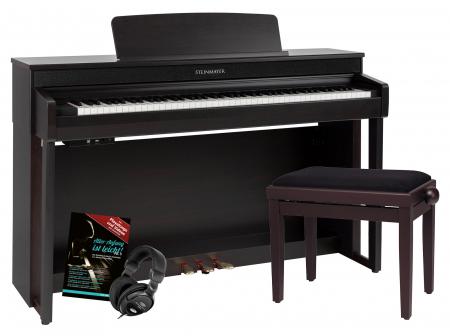 Steinmayer DP-361 RW Digital Piano Rosewood Set