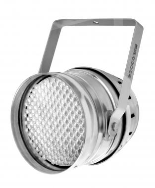 Showlite PAR-64 LED, 10mm, RGB  - Retoure (Zustand: sehr gut)
