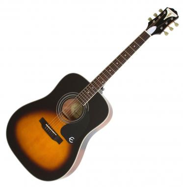 Epiphone PRO-1 Acoustic Plus VS