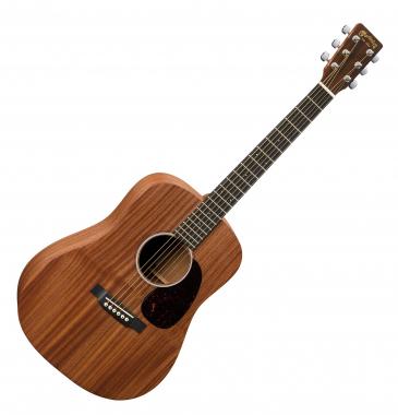 Martin Guitars D Jr. 2E Sapele