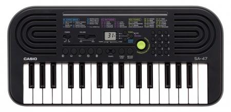 Casio SA-47 Mini-Keyboard