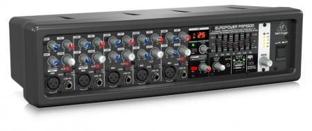 Behringer PMP550M Powermixer