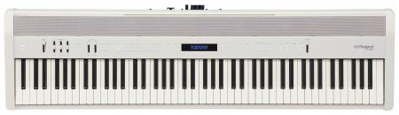 Roland FP-60 WH Stagepiano weiß