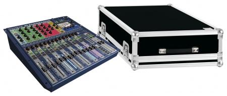 Soundcraft Si Expression 1 Set mit Case