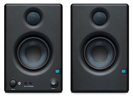 PreSonus Eris E3.5 BT Aktives Studiomonitor-Paar