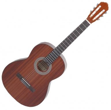 Classic Cantabile Acoustic Series AS-M Konzertgitarre, Mahagoni  - Retoure (Zustand: gut)