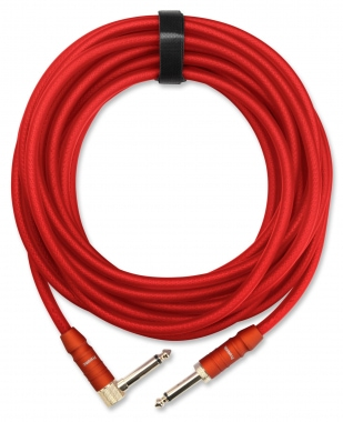 Pronomic Trendline INST-6R Instrument Cable 6m red