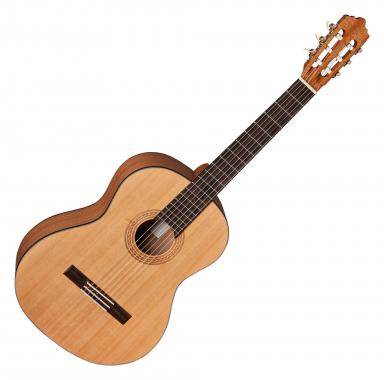 La Mancha Rubinito cm 4/4 Konzertgitarre