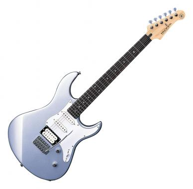Yamaha Pacifica 112V E-Gitarre (Silver)