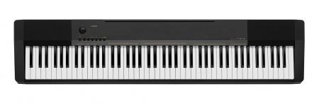 Casio CDP-130 BK Compact Digitalpiano schwarz